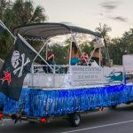 Parade in Florida