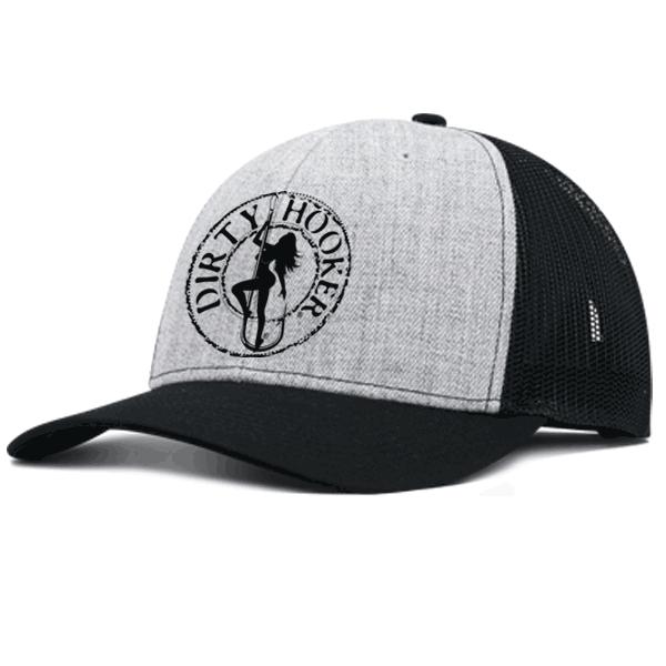 Dirty hooker hat