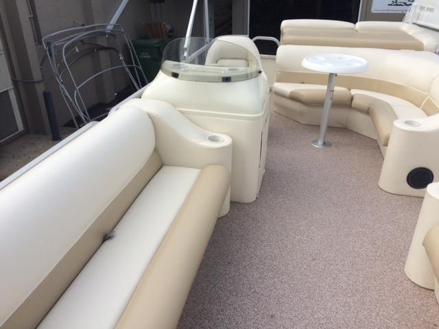 Marine Upholstery in Orlando, FL