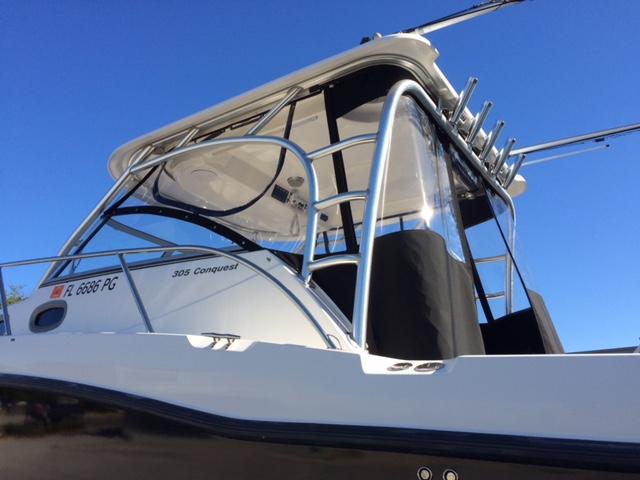 Boat Detailing in Orlando, FL